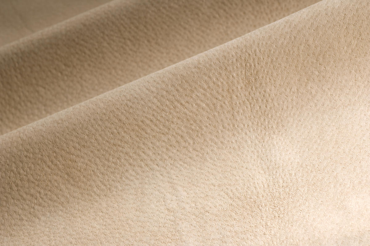 Pig Skin Lining Leather