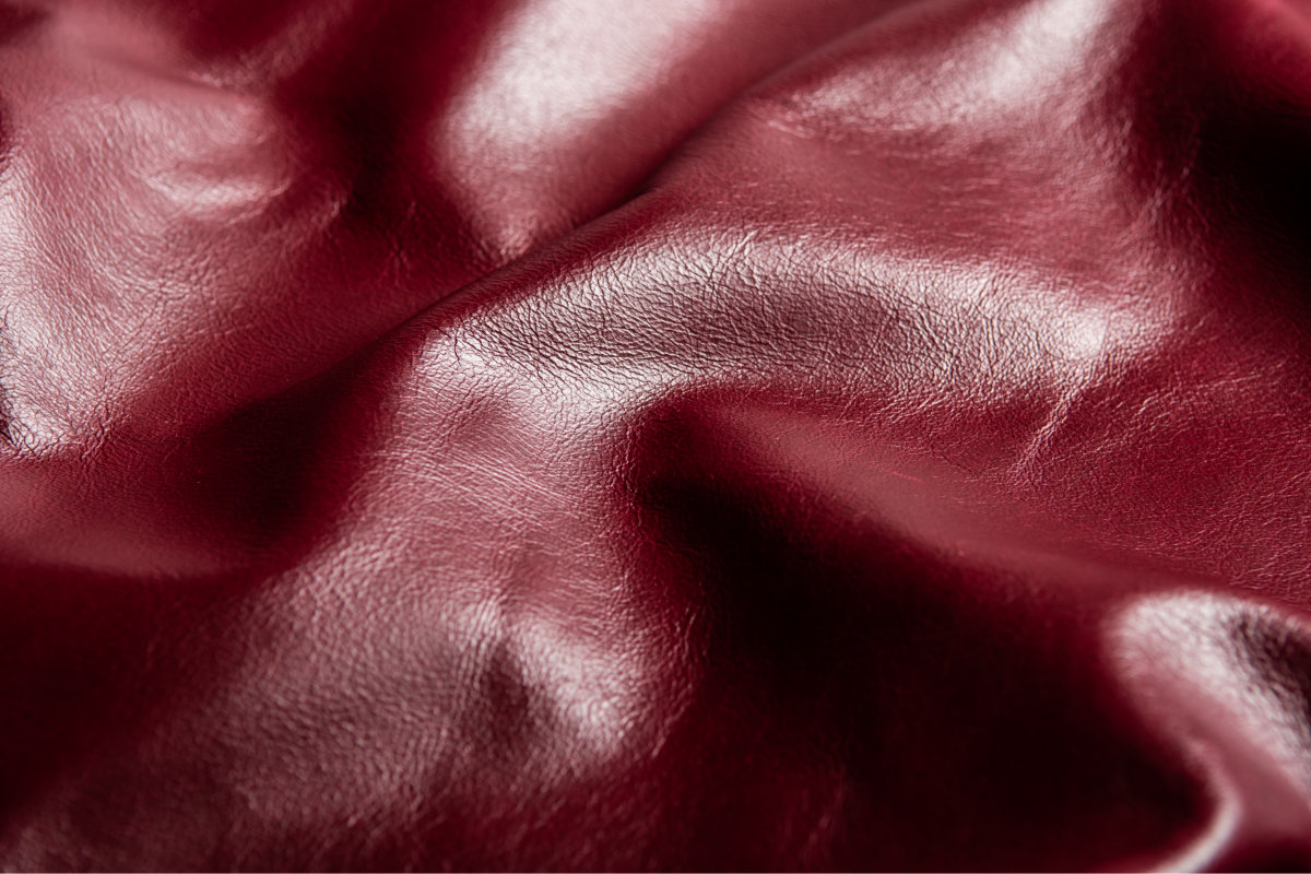 Dynasty Upholstery Leather Semi Aniline