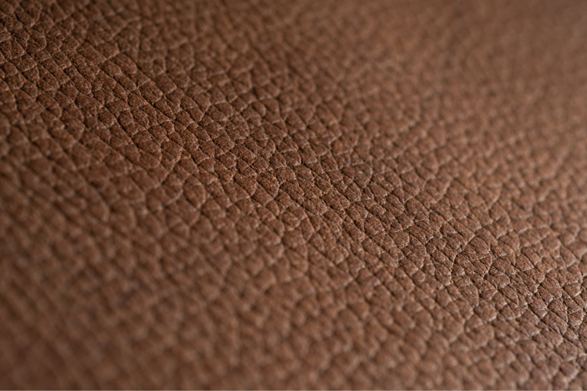 Rio Grained Leather