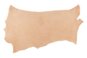 Premium veg tan shoulders