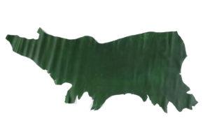 Rio Waxy Smooth Sides Emerald