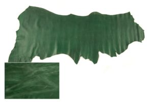 Emerald Rio Pull up distressed leather