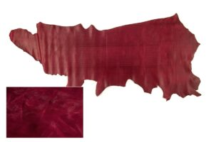 Lipstick Rio Pull up distressed leather