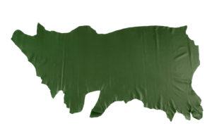 Apache Sides Emerald