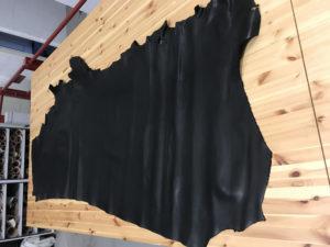 Black Panama Side