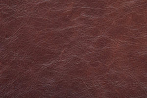 Charger Upholstery Leather Chestnut