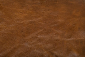 Charger Upholstery Leather Dark Brown