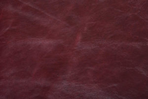 Charger Upholstery Leather Oxblood