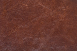 Charger Upholstery Leather Rust