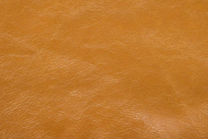 Dynasty Upholstery Leather Caramel