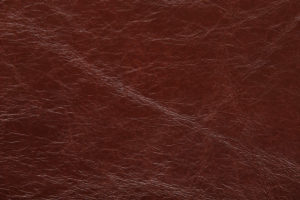 Dynasty Upholstery Leather Mahogany