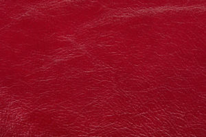 Dynasty Upholstery Leather redcurrant