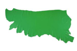Moto Sides Leaf Green