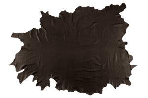 Airedale tamigi whole hide dark brown