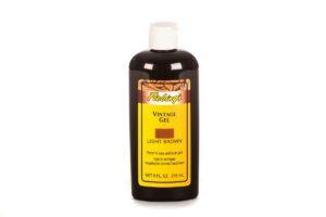 Fiebing's Vintage Gel Light Brown