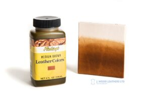 Fiebing's Leather Colours Medium Brown