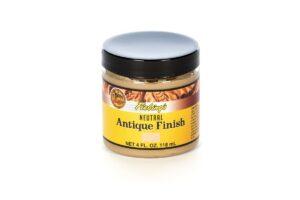 fiebing's antique finish neutral