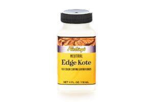 fiebings edge kote neutral