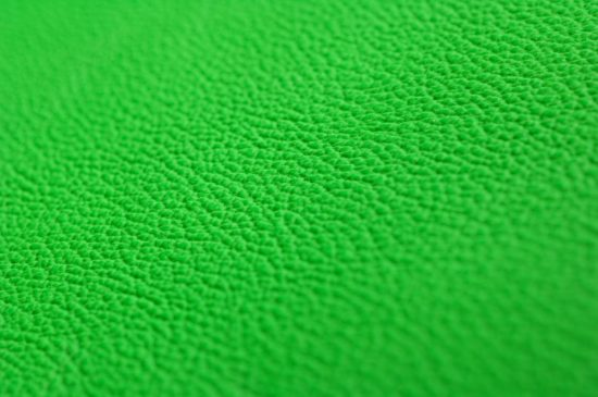 Outback Leather Closeup