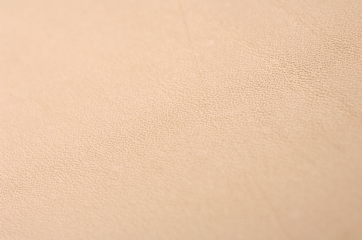 Natural Veg Tan Close Up